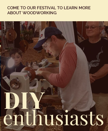 diy enthusiasts