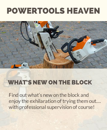 powertools 2018
